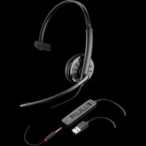 Гарнитура Plantronics Blackwire C315.1
